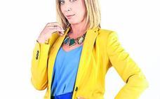 Eva Isanta, jueza en 'Got Talent España'