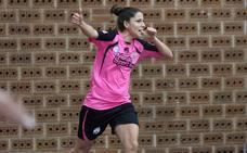 Jessica Fernández, una malagueña oculta en la élite del fútbol sala italiano