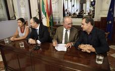 La Caixa estrecha lazos con el Festival de Málaga y el Teatro Cervantes