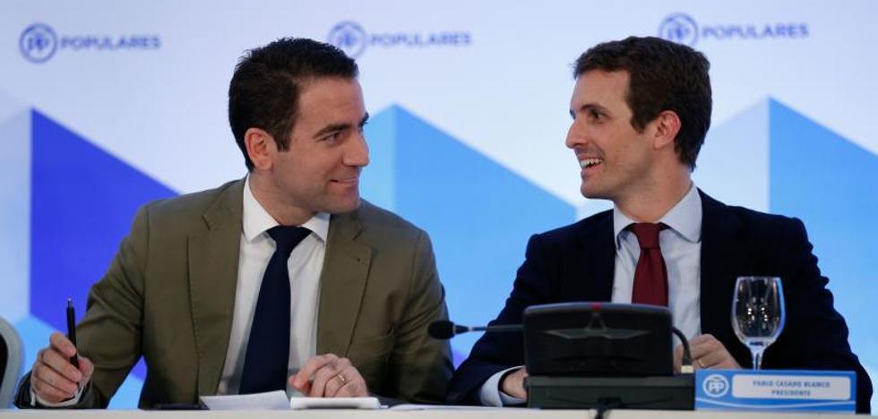 El PP recupera su propuesta para que gobierne en los ayuntamientos la lista más votada