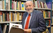 Diego Carcedo presidirá el comité de expertos que examinará a los aspirantes al Consejo de RTVE