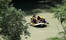 Rafting, kayak y otros deportes de aventura que puedes practicar este verano en Málaga