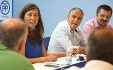 El PP andaluz acelera su maquinaria electoral y ve «una opción real» de gobernar la Junta