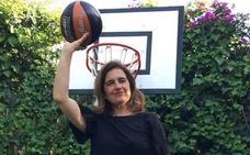 Mari Carmen Morales: «En mi casa hay mucho pique»