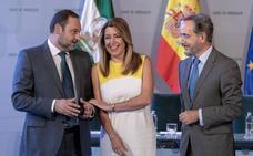 Andalucía movilizará 900 millones hasta 2021 en vivienda con aportación pública y privada