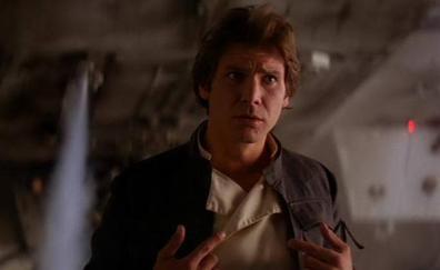 La chaqueta de Han Solo en 'El imperio contraataca', a subasta por más de medio millón de euros