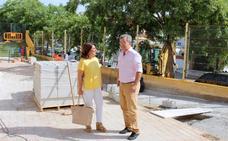 El Ayuntamiento de Estepona acomete más de 100 mejoras en colegios