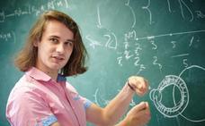 Premio para el matemático rockero
