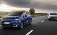 Cambio automático para los Citroën C4 SpaceTourer
