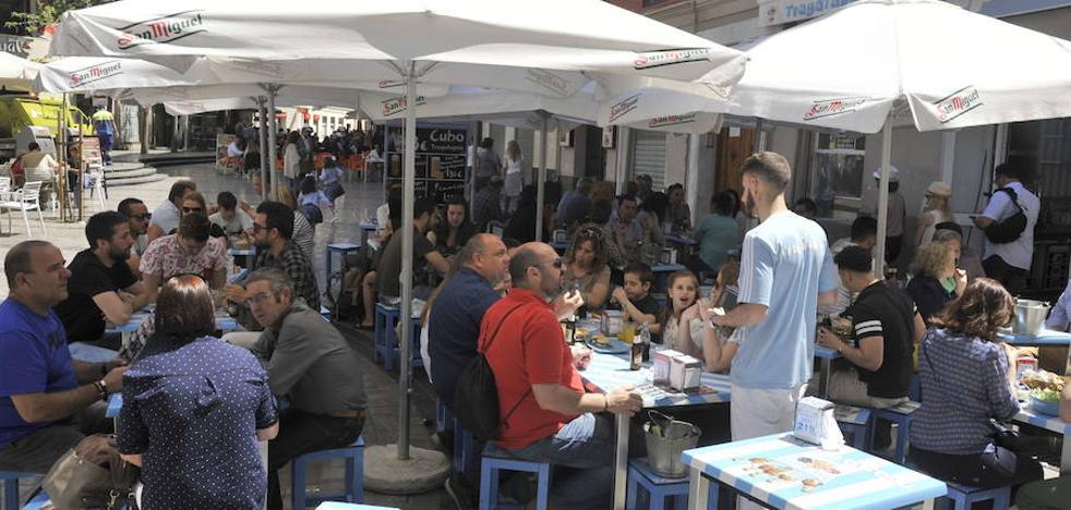 Málaga no aplicará el decreto de ocio sin consenso entre vecinos y hosteleros