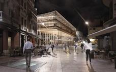 El Ayuntamiento de Málaga trabaja para aprobar ya el trámite que facilita derribar el Astoria