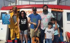 Muelle Uno acogerá actuaciones en directo y actividades infantiles durante la Feria de Málaga