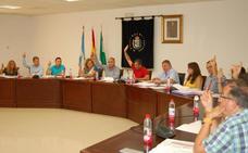 Manilva solicita la declaración de zona gravemente afectada por el incendio