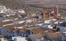 Detenido un hombre por golpear con un hacha a un anciano en Cañete la Real