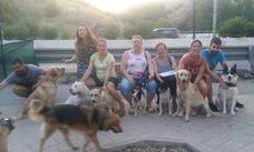 Miraflores de los Ángeles: contra el cierre de un parque canino