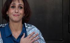 Juana Rivas seguirá en libertad hasta que la Audiencia de Granada revise la sentencia