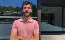 Pablo Sánchez-Molina: «Irse fuera siempre es importante para crecer»