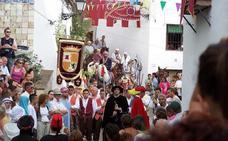 La Fiesta de Moros y Cristianos vuelve a Benalauría