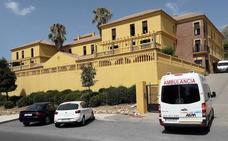 La Junta garantiza el buen funcionamiento de la residencia de Benalmádena con un brote de sarna
