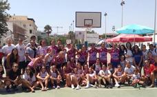 Sexto título para Equipoza en la Liga Femenina GEAM