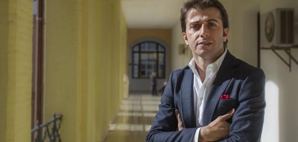 Leandro Martínez: «El picor de la sarna es incorregible; por mucho que rasques, sigue picando»