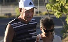 El etarra Santi Potros, en libertad tras cumplir 31 años de prisión