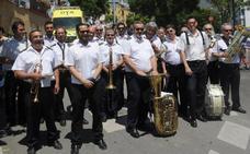 Oleada de solicitudes para ingresar en la Banda Municipal de Música de Marbella