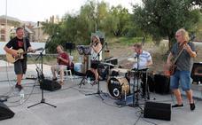 Los Dólmenes añaden música a su oferta de visitas nocturnas de Antequera