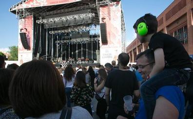 Oh, See!, un festival malagueño para indies con canas