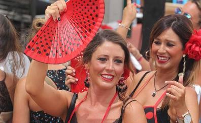 Agenda de ocio: La Feria de Málaga y otros planes para este domingo