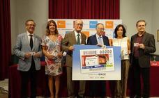 El cupón de la ONCE del 26 de agosto estará dedicado al Teatro Cervantes de Málaga