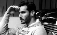 Dani Rivero: «Un accidente me cambió por completo la vida»