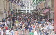 Más de cien actuaciones amenizarán la Feria del Centro de Málaga