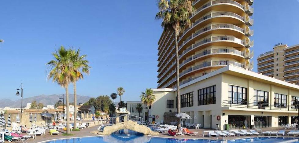 Un brote de gastroenteritis en un hotel de Torremolinos afecta a 60 turistas