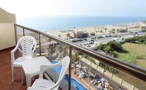 Salud confirma el origen vírico del brote de gastroenteritis en un hotel de Torremolinos