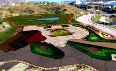 Aplazan al próximo año el proyecto del parque periurbano inspirado en Tolkien en Rincón de la Victoria
