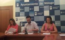 El Ayuntamiento de Málaga destina 5 millones a personas sin hogar, víctimas de la violencia machista y refugiados