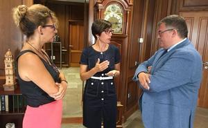 El Gobierno nombra a José María Domínguez nuevo gerente de la Cueva de Nerja