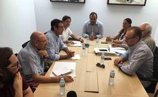 La depuradora del bajo Guadalhorce estará en 2019 y será gestionada por la Diputación