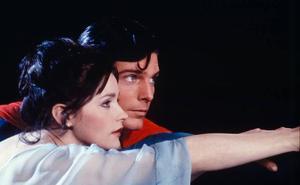 El suicidio por sobredosis fue la causa de la muerte de Margot Kidder, Lois Lane en 'Superman'