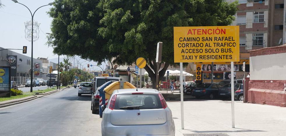 Uber y Cabify no podrán dejar ni recoger clientes dentro del recinto ferial de Málaga