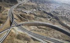 Una consultora estudiará la demanda que podría tener una autovía entre Chilches y Fuengirola