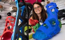 Las escayolas malagueñas en 3D dan el salto al resto de España