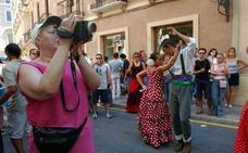 Hoteles y apartamentos turísticos tendrán una ocupación media del 88% durante la Feria de Málaga