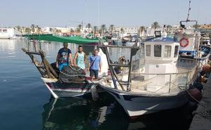 Málaga se queda en pleno verano sin conchas finas, coquinas y chirlas del litoral por toxinas