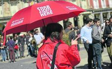 Free tours: las visitas guiadas por libre desatan la polémica