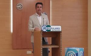 El PP acusa a la Junta de cobrar por herencias que antes estaban exentas