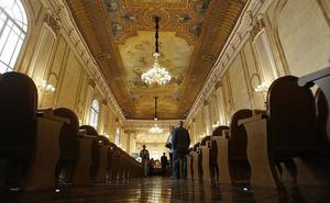 La Sociedad Filarmónica sale en busca de socios en su 150 aniversario