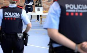 Ocho detenidos de una banda que robó 68 vehículos por encargo en Barcelona