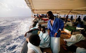 Los 87 inmigrantes del Open Arms llegan hoy y recibirán el mismo tratamiento que los de las pateras